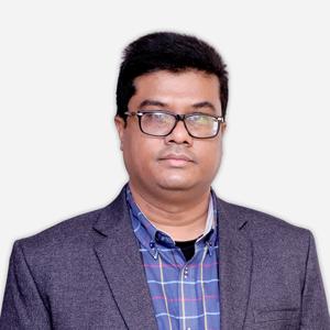 Dr. M. Firoz Mridha