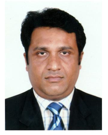 Prof. Dr. Md. Rubaiyat Chowdhury