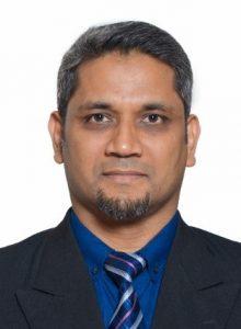 Professor Dr. Nowshad Amin